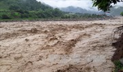 Mưa lũ gây nhiều thiệt hại tại các tỉnh miền núi phía Bắc