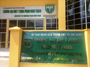 Đầu tư 2.500 tỷ xây dựng Trường Đại học Y khoa Phạm Ngọc Thạch (cơ sở 2)