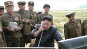 Hoãn tấn công đảo Guam, Triều Tiên 'hé cánh cửa' đàm phán với Mỹ ?
