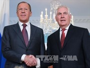 Mỹ - Nga đang gần nhau hơn nhờ thỏa thuận ngừng bắn Syria