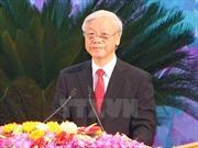 Tổng Bí thư Nguyễn Phú Trọng sẽ thăm chính thức Indonesia và Myanmar