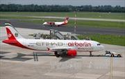 Air Berlin tìm kiếm đối tác để bán lại