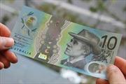 Australia công bố tiền giấy mới 10 AUD có tính năng cảm nhận bằng cảm giác