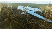 Máy bay không người lái Mỹ rơi ở miền Nam Thổ Nhĩ Kỳ
