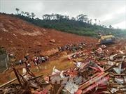 Sierra Leone: Trên 1.000 người chết và mất tích do lũ lụt và lở đất