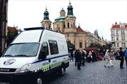 Séc chia sẻ với Tây Ban Nha sau vụ khủng bố nhưng không tăng cường an ninh