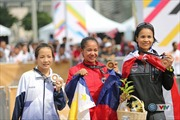 SEA Games 29: Điền kinh hụt HCV marathon vì 'sai lầm chiến thuật'