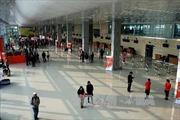 Sửa nhà ga T1 Nội Bài không ảnh hưởng đến hoạt động khai thác bay