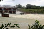 Hồ Dầu Tiếng xả lũ xuống sông Sài Gòn đến ngày 31/8