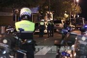 Loạt vụ tấn công tại Tây Ban Nha: IS nhận thực hiện vụ tấn công thứ hai