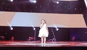 The Voice Kids 2017: Cô bé 5 tuổi hát 'Đi học' trong veo như dòng suối