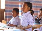 Tăng cường dạy tiếng phổ thông cho học sinh dân tộc thiểu số