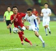 U22 Việt Nam có lợi thế về đội hình trước U22 Indonesia