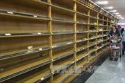 Lạm phát phi mã thách thức Venezuela