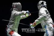 SEA Games 29: Kiếm thủ Vũ Thành An quyết bảo vệ ngôi vô địch