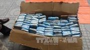 Tử hình 4 đối tượng trong vụ vận chuyển 75 bánh heroin