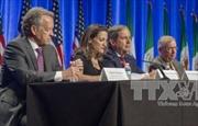 Đàm phán lại NAFTA: Bước thăm dò thận trọng