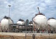 Công ty TNHH Lọc hóa dầu Nghi Sơn tiếp nhận 270.000 tấn dầu thô đầu tiên