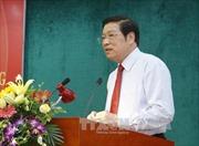Sẽ kiểm tra, giám sát về công tác phòng, chống tham nhũng tại tỉnh Yên Bái