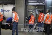 Tai nạn tàu hỏa tại Mỹ, hàng chục người bị thương