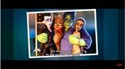 Cười 'té ghế' với phim hoạt hình Happy Family