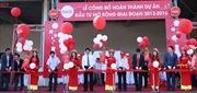 Coca-Cola Việt Nam hoàn thành gói đầu tư mở rộng 300 triệu USD