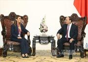 Thủ tướng: Khai thác tốt cơ hội, thương mại Việt Nam-Ai Cập sẽ phát triển mạnh mẽ