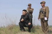 Mỹ-Hàn tập trận gây sức ép, Triều Tiên công bố một loạt động thái bất ngờ của ông Kim Jong-un