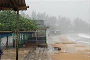 Quảng Ninh yêu cầu các địa phương đảm bảo an toàn tuyệt đối cho người dân, đề phòng lũ quét, sạt lở