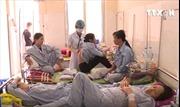 Hà Nội đối diện nguy cơ lây nhiễm chéo do quá tải bệnh nhân