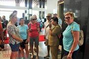 23 quốc gia, vùng lãnh thổ tham gia Hội chợ du lịch Quốc tế TP Hồ Chí Minh