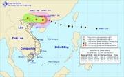 Cảnh báo lũ quét và sạt lở đất do ảnh hưởng của hoàn lưu bão số 6