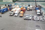 Chuyển cửa khẩu đối với hàng nhập khẩu làm thủ tục hải quan tại cảng cạn ICD Mỹ Đình