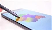 Samsung ra mắt Galaxy Note 8 với màn hình lớn nhất từ trước tới nay