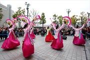 Nhiều chương trình khuyến mại du lịch mùa thu xứ Hàn