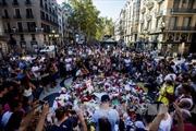 'Bóng ma' khủng bố tại những 'vùng đất tử thần'
