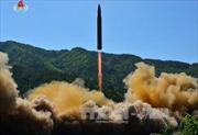 Chuyên gia: Không có cơ sở pháp lý cho tấn công quân sự Triều Tiên