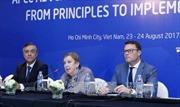 APEC 2017: Hội thảo về các tiêu chuẩn quảng cáo