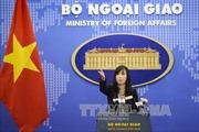 Phản đối Đài Loan xâm phạm nghiêm trọng chủ quyền của Việt Nam ở Trường Sa