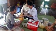 Đẩy lùi đại dịch HIV tại huyện vùng biên Mường Lát