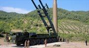 Trừng phạt của LHQ chỉ khiến Bình Nhưỡng đẩy nhanh chương trình vũ khí hạt nhân