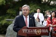 Tổng Thư ký Liên hợp quốc nhấn mạnh 7 thách thức của thế giới