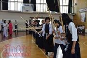 Bổ ích tuần lễ giao lưu văn hóa học sinh Việt Nam - Nhật Bản