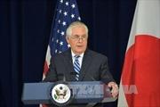 Mỹ muốn đàm phán lại thỏa thuận hạt nhân với Iran