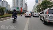 Không cho đăng kiểm gần 16.000 ô tô do lỗi vi phạm giao thông