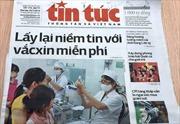 Đoàn làm phim 'Chí Phèo ngoại truyện' đưa trái phép hình ảnh báo Tin Tức
