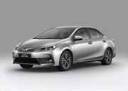 Corolla Altis 2017 được trang bị 7 túi khí có giá chỉ từ 700 triệu đồng