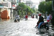 TP Hồ Chí Minh chủ động ứng phó đợt triều cường vượt mức báo động 3