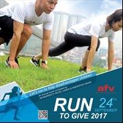 Tập đoàn Marriott International tổ chức chạy từ thiện
