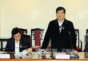 Cách tất cả các chức vụ trong Đảng đối với các ông Nguyễn Phong Quang, Nguyễn Anh Dũng